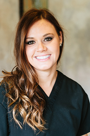 Stephanie, Licensed Dental Assistant