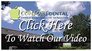 Welcome to Comfort Dental :: A brief introduction.